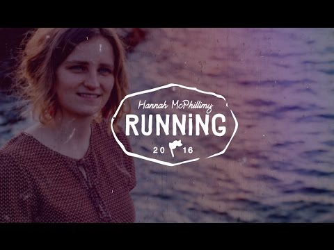 Hannah McPhillimy - 'Running' Live