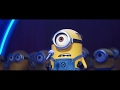 """""""The Minions Take The Stage"""" Despicable Me 3 (2017) 