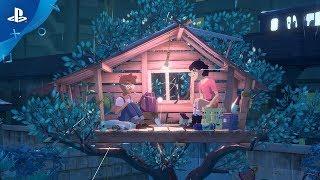 The Gardens Between - Gameplay Trailer | PS4