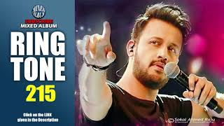 Ringtone 215 | Jab Koi Baat | Atif Aslam | New Ringtone 2019 | Mixed Album