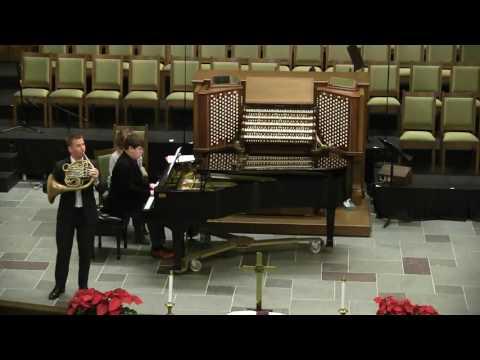 David Cooper, Strauss Horn Concerto No 1 in E flat