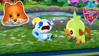 JOINING THE #SOBBLESQUAD!! | Pokémon Sword And Shield | Fan Choice Friday
