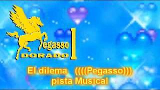 el dilema pista musical.wmv