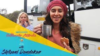Shibani has some Kangaroo Island coffee, and explores Seal Bay