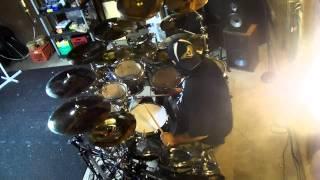 Rocky IV - War/Fanfare (Tom Cox Drum Cover)