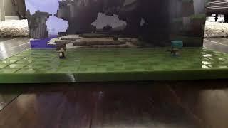 Minecraft| noob Vs pro
