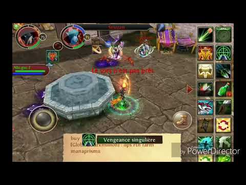 Is Archer The Worst Class In OaC? - Order And Chaos - PvP - Grobert OAC