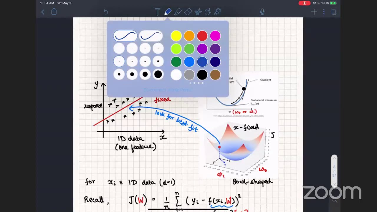 Download ML-4-Linear Models (Lecture Part 2 and Tutorial)