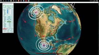 2/13/2017 -- Earthquake watch for North Calif...