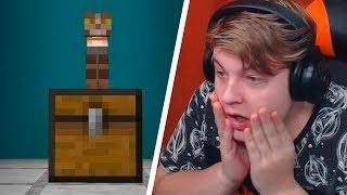 Пятёрка Смотрит: Как открыть сундук в Minecraft