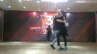 Azlan & Mabel - Kiz Musical Expression 20180401 16 11