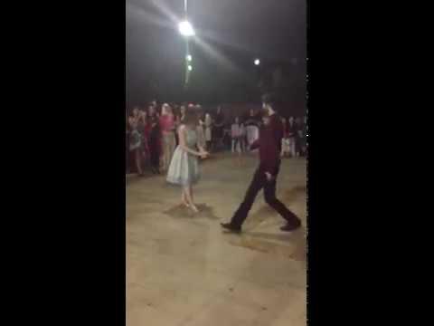 Abkhaz Dance - Apsua