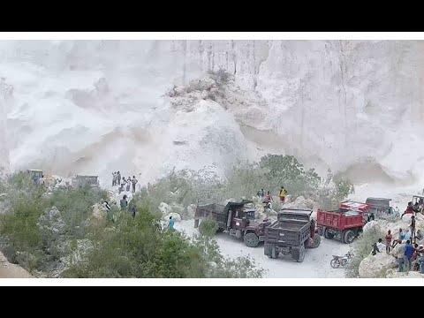 Love A Child Response Team - Sand Mine Incident in Fond Parisien, Haiti