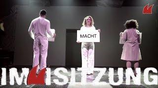 MACHT - Immisitzung 2018