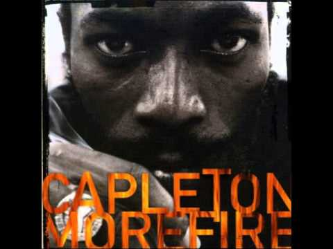 Capleton  Tour