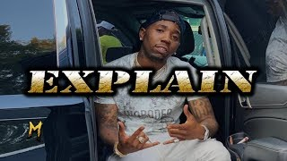 "YFN Lucci x Lil Baby Type Beat ""Explain"" 