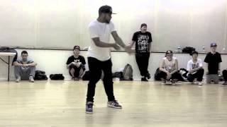 Travis Porter- Ayy Ladies Ft Tyga Choreography by: Hollywood