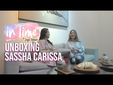 Download IN TIME - Fantasi Sassha Carissa   Part 3