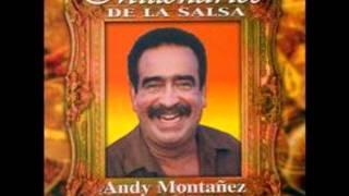 ANDY MONTAÑEZ-MUJER IMPURA
