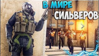 В МИРЕ СИЛЬВЕРОВ #2