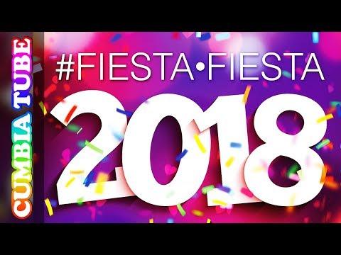 CUMBIA DE HOY - FIESTA FIESTA 2018 | ENGANCHADO CUMBIA TUBE
