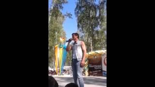 "Ришат Тухватуллин - ""Тургай"" | Сабантуй 2016"