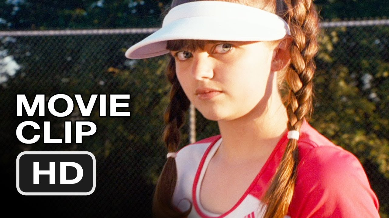Diary of a Wimpy Kid: Dog Days Movie CLIP - Tennis (2012 ...