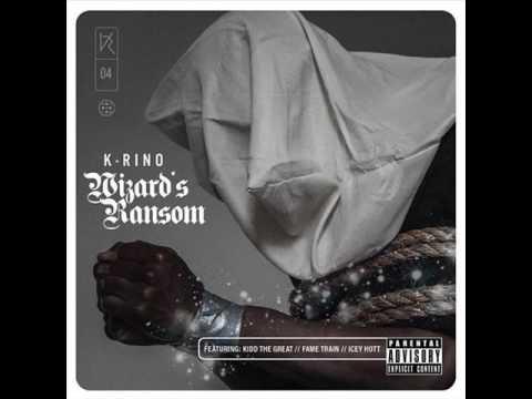 K-Rino - Flashbackwards