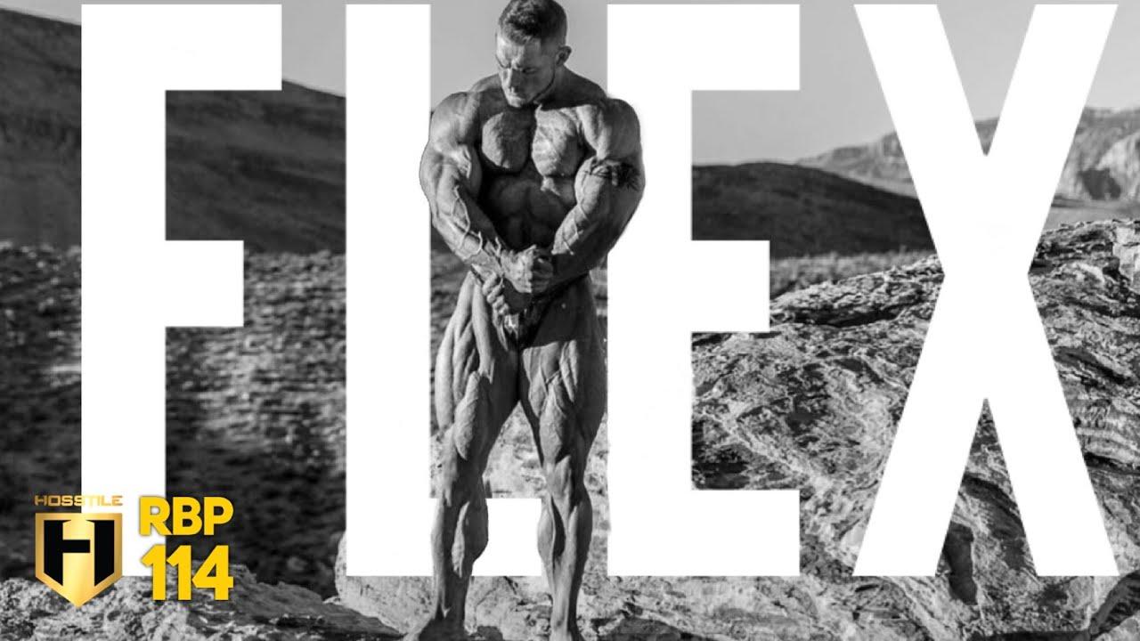 7X 212lbs MR OLYMPIA   Flex Lewis   Fouad Abiad's Real Bodybuilding Podcast Ep.114