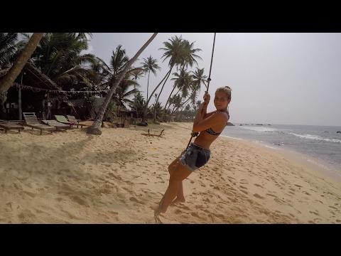 Last days in Sri Lanka - Travel diary pt 2