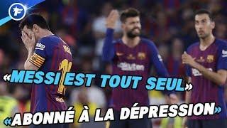 Le nouveau fiasco du Barça fait les gros titres en Espagne | Revue de presse