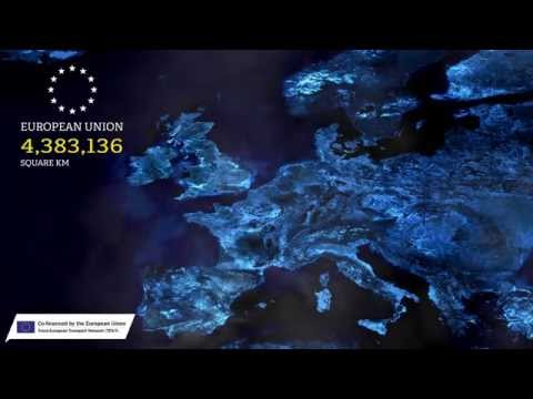 TEN-T Days Riga 2015 - Europe's Electric Mobility Projects