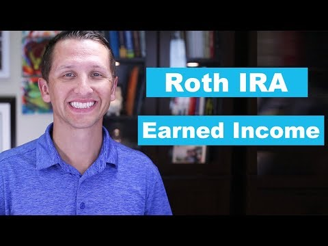 """<span class=""""title"""">Roth IRA Earned Income</span>"""