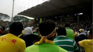 Himpunan kebangkitan Rakyat 2013(puisi A.Samad Said)