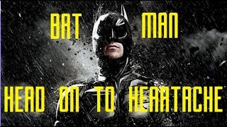 Batman - Head on to Heartache (Let Them Rot) - Devildriver