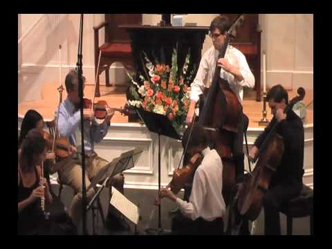 "Symphony Quintetto after Sym. No. 104 ""London""    Joseph Haydn   for flute & string quintet"
