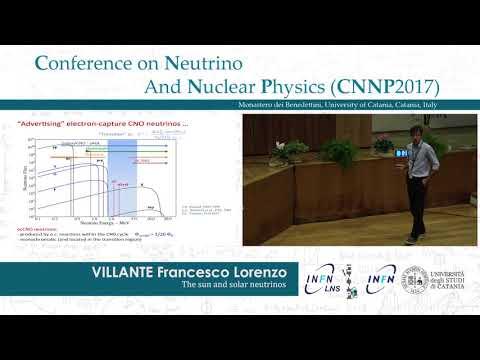 CNNP 2017 - Villante Francesco Lorenzo