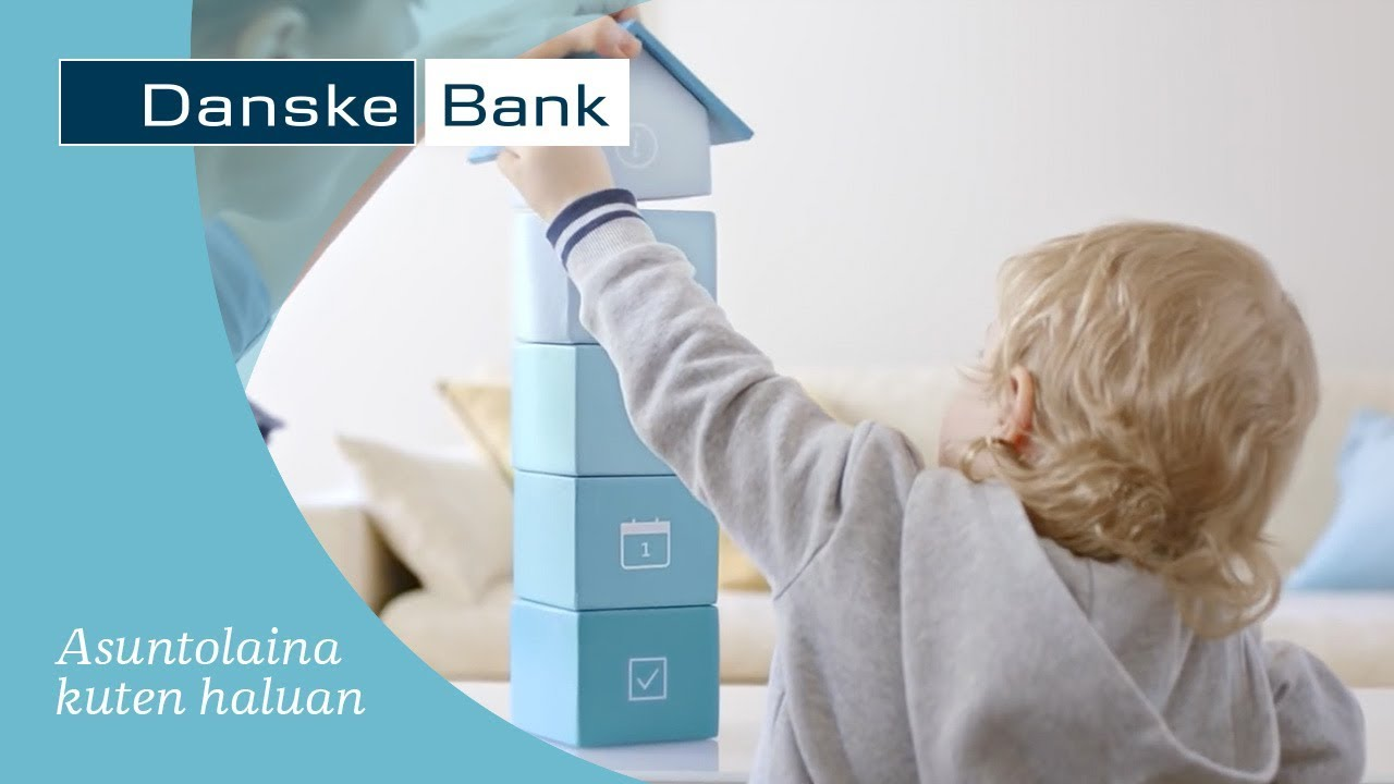 Danske Asuntolaina