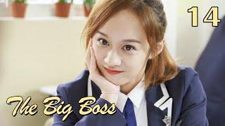 Video The Big Boss 14-English Sub (Li Kaixin,Huang Junjie) download MP3, 3GP, MP4, WEBM, AVI, FLV Maret 2018