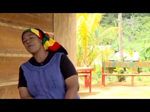The Livity of Rastafari - Family in the Hills