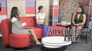 Taylor Jaye - Nigerian Media Tour (official video)