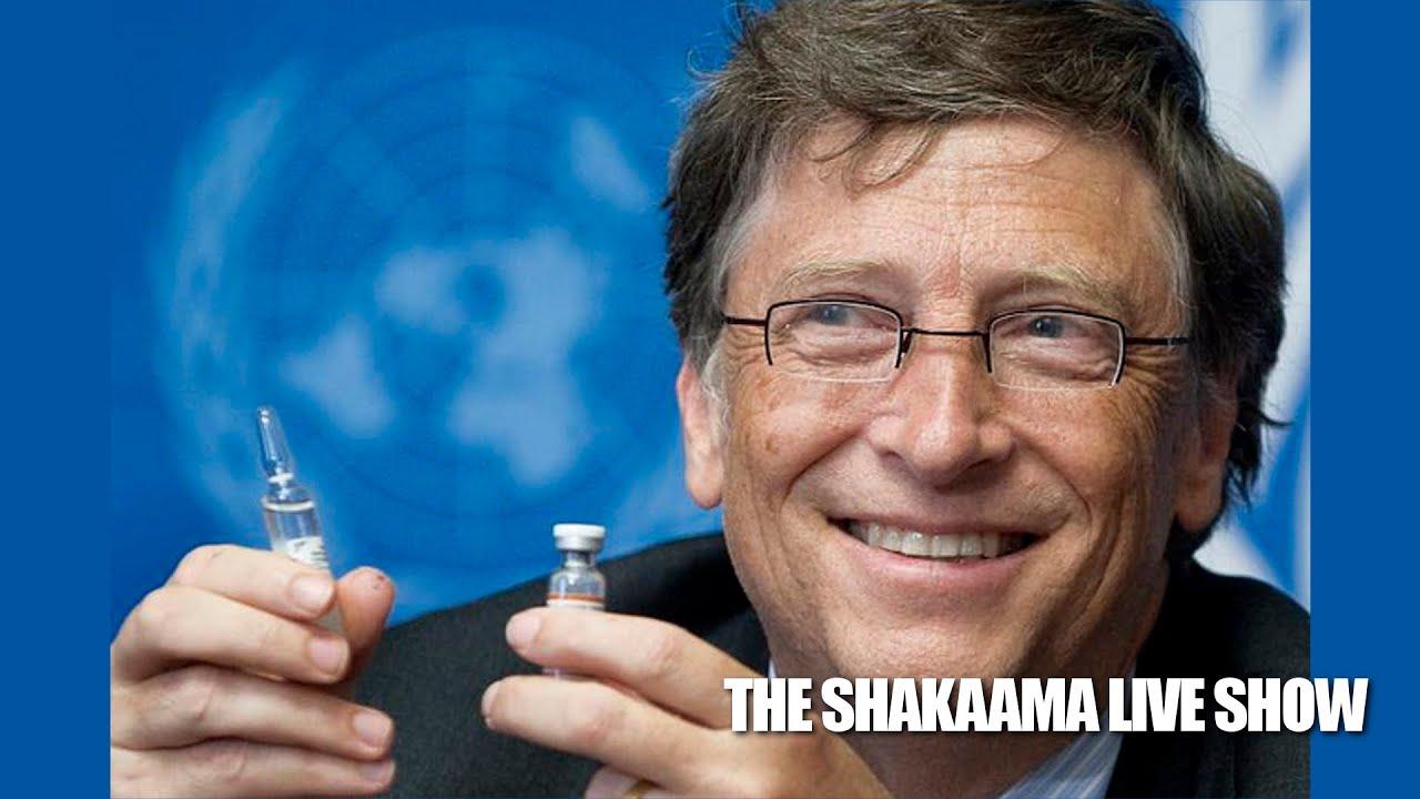 Kenyan Bishops Discover Mass Sterilization in Bill Gates Vaccines