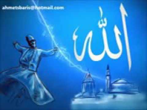 Allahu allah taha ilahiler