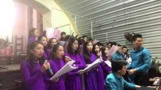 Dâng lễ vật 1 - Ca đoàn Cecilia Gx Nghi Lộc