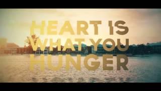 Jerad Finck - Blood in the Water (Lyric Video)