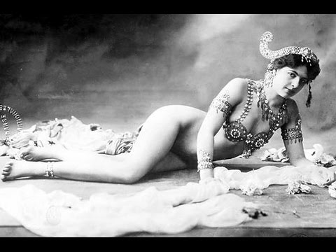 Hari Mata Hari - Stara ljubavi - (Official video 2015)HD