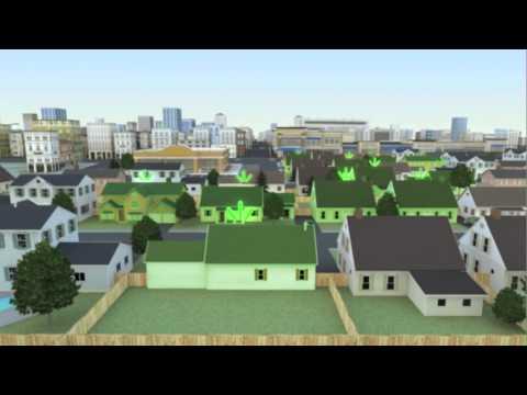 Enersource presents peaksaverPLUS - Save Energy.