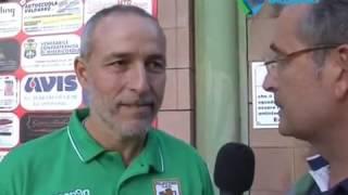 Bucinese-Aquila Montevarchi 1-1 Eccellenza Girone B Interviste (Valdarno Channel)