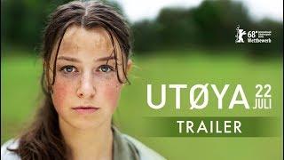 Utøya 22. Juli | Offizieller Trailer Deutsch HD | Jetzt im Kino