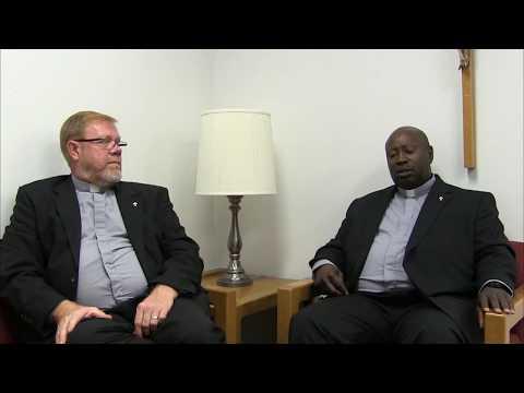 Deacons Art Hampton & Tom Powers on their vocation to the Diaconate